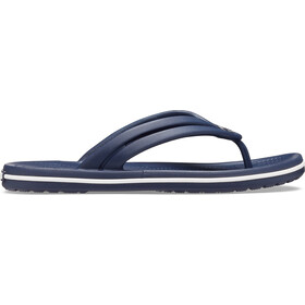 Crocs Crocband Flip Sandals Women navy